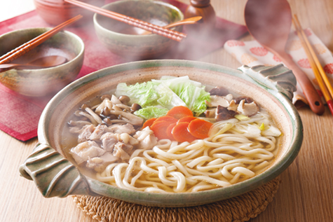 うどん すき レシピ 大阪の郷土料理「うどんすき」って一体何?レシピも紹介